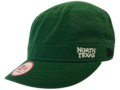 Amazon.com   New Era North Texas Mean Green Boot Camp Style ... 83519d7f71d1