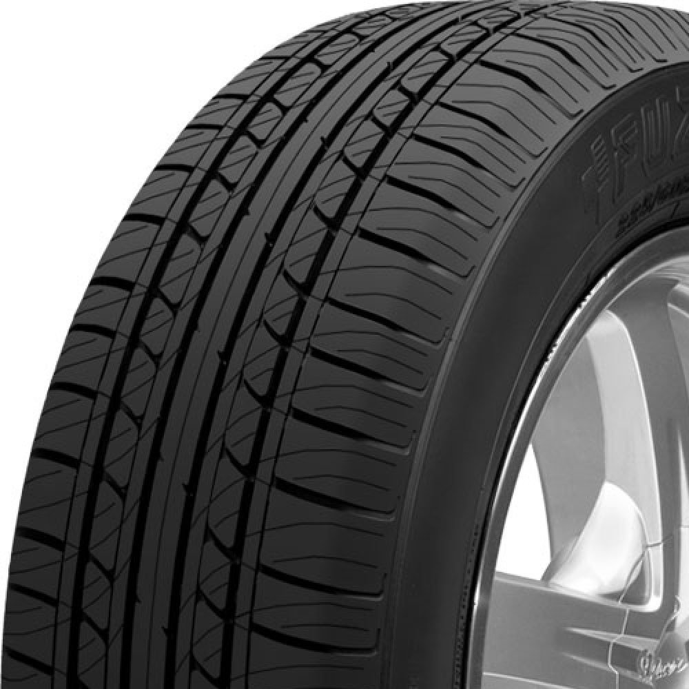 Fuzion FUZION TOURING Touring Radial Tire - 235/45R18 94V by Fuzion (Image #1)