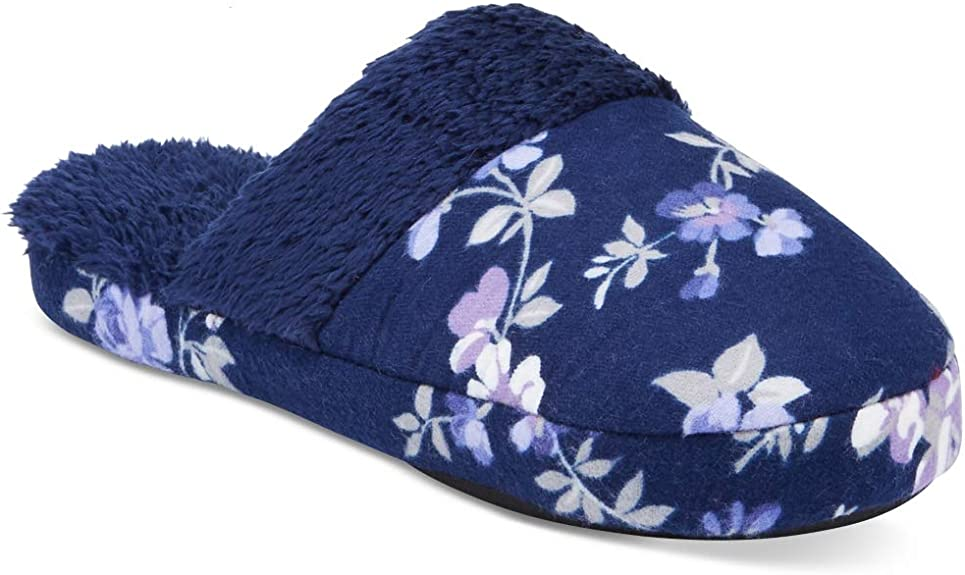 Charter Club Womens Sneakers Slippers