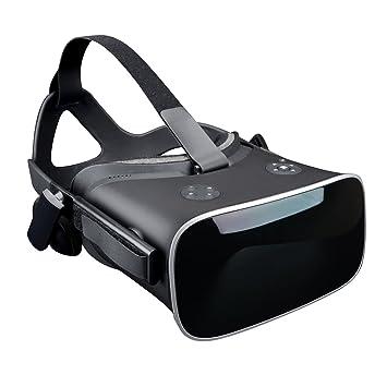 Gafas 3D VR Todo en uno Realidad virtual Auriculares Caja VR ...