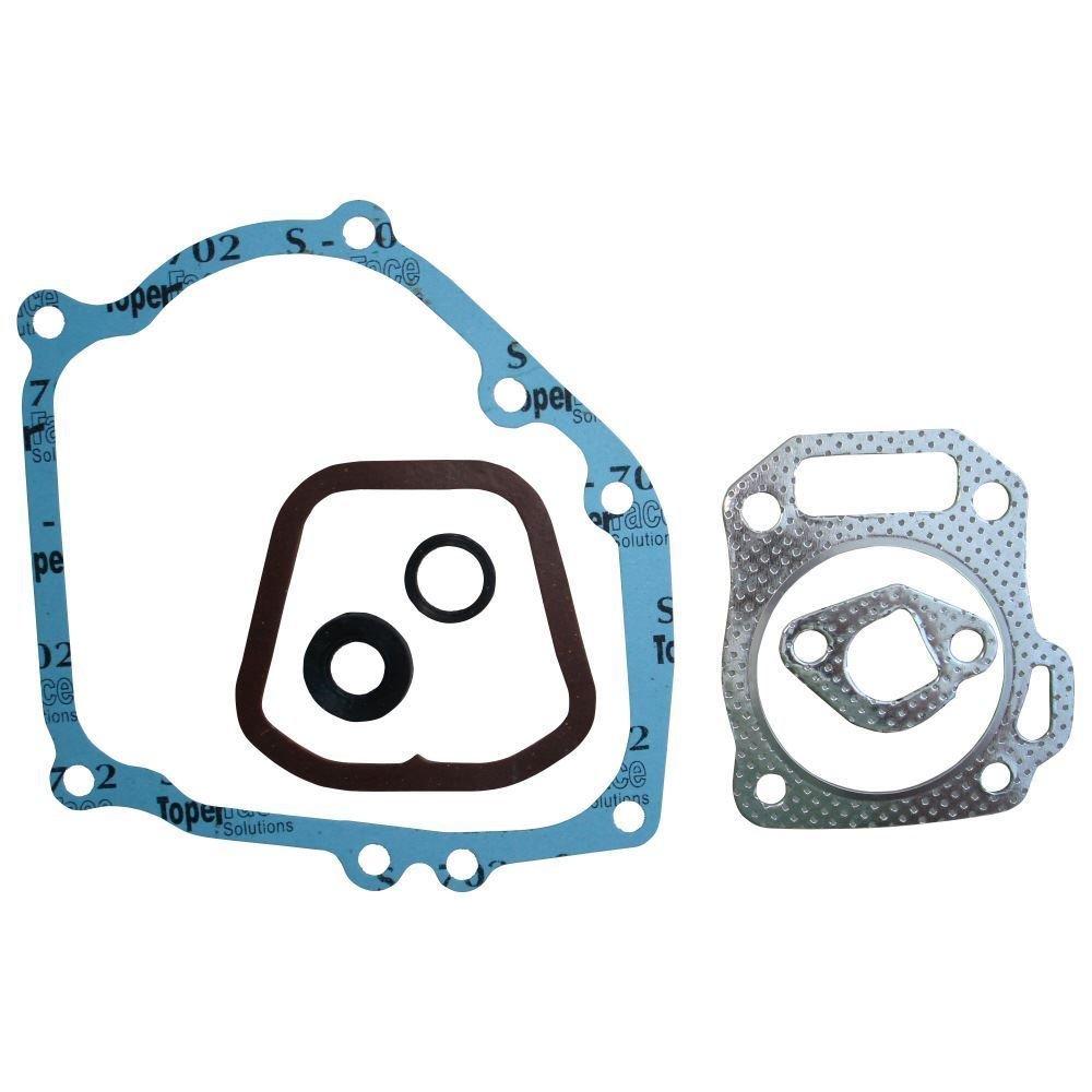 Non Genuine Gasket Set C/W Seals Compatible With Honda GX160 Engine
