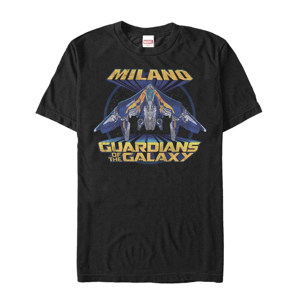 S Guardians Of The Galaxy Milano Shirts