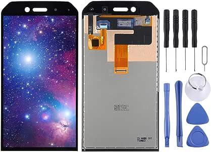 Cellphone Replacement Parts Repuestos para celulares Pantalla LCD ...