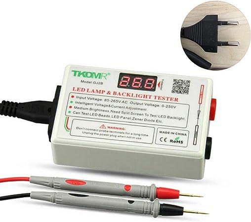 vap26 - Medidor de diodos con Pantalla LCD para reparación de televisores, Show, 2: Amazon.es: Hogar