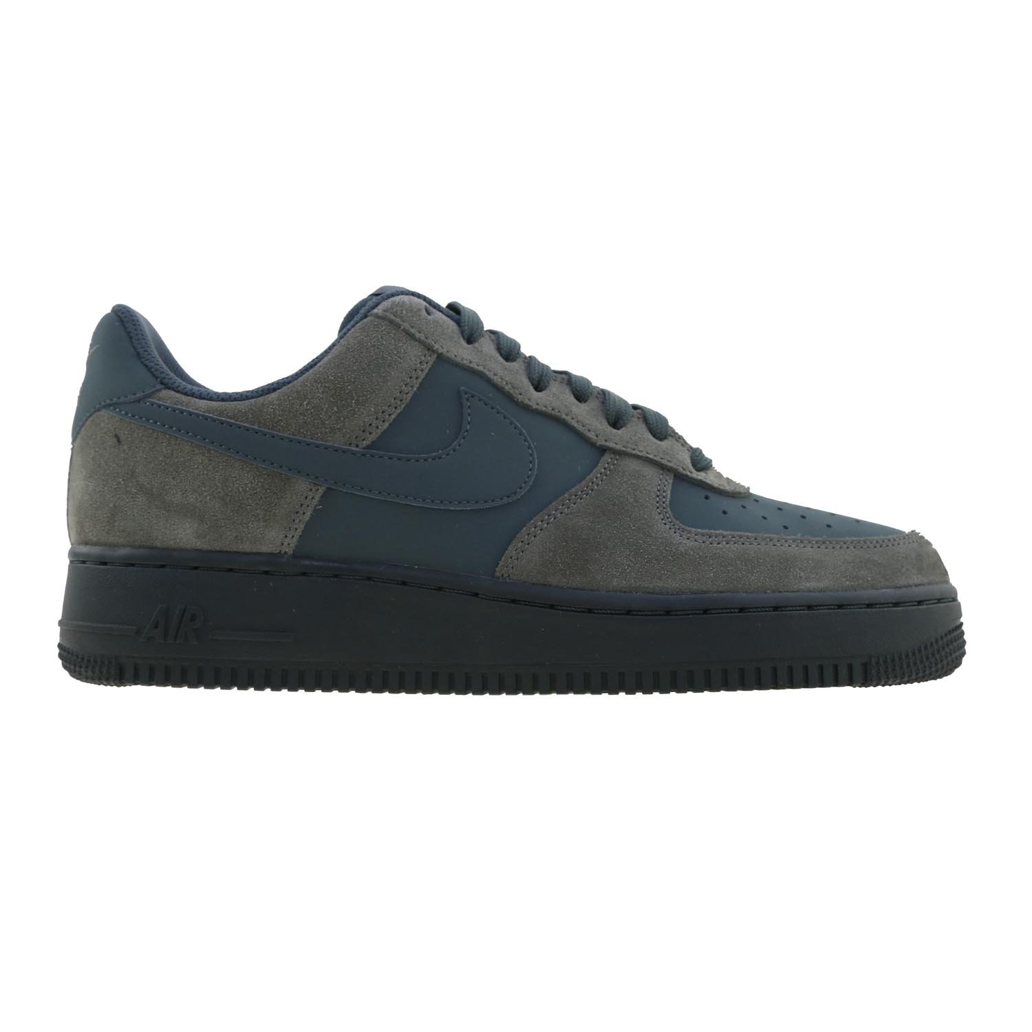 finest selection 744bb dd089 Galleon - NIKE Air Force 1 Men s Shoes River Rock Vintage Green White 820266 -019 (8.5 D(M) US)