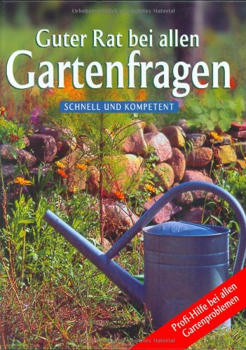 Answers to All Your Gardening Questions pdf epub
