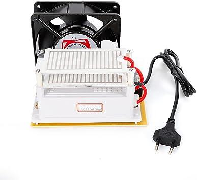 Generador de Ozono 10 G Purificador de aire Ozone Generator 220 V ...