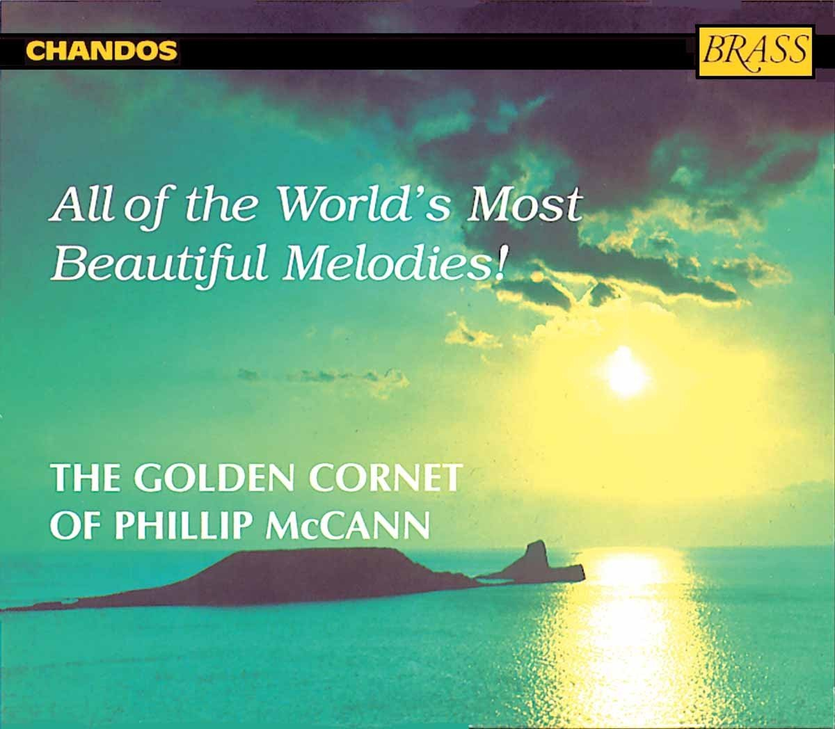 World's Most Beautiful Melodies / Various