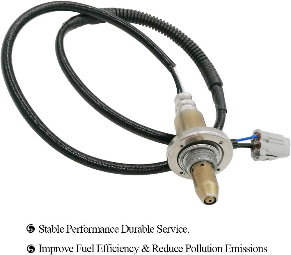 Germban 234-9034 Air Fuel Ratio Oxygen Sensor Upstream Fits for 2008-2014 Subaru Impreza 2014-2016 WRX STi 2.5L-H4 EJ257 22641-AA510