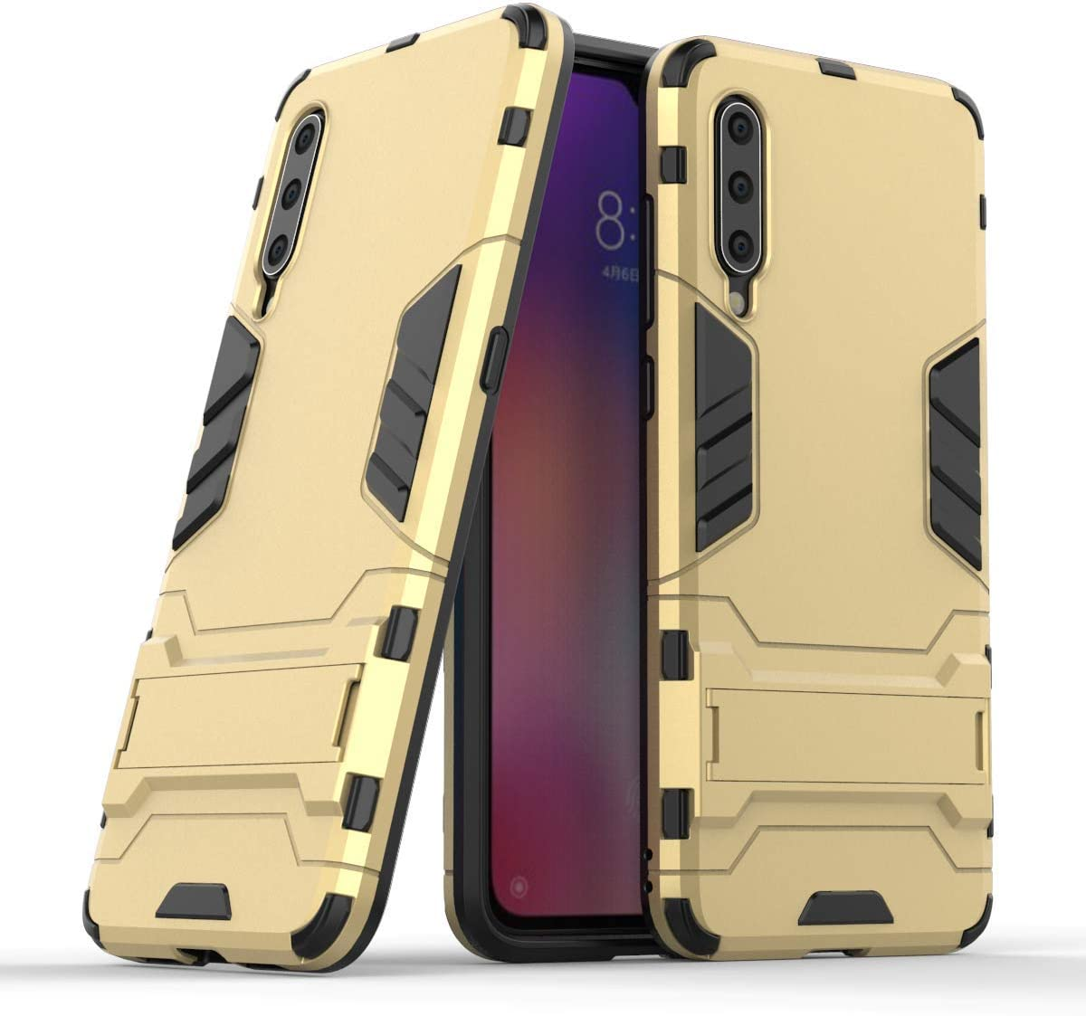 Max Power Digital Funda para Xiaomi Mi 9 (6.39