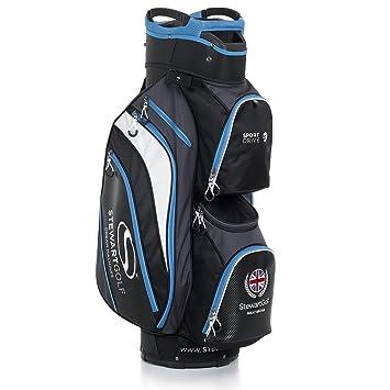 Amazon.com: Stewart Golf SportDrive - Bolsa para carrito de ...