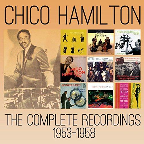 Complete Recordings 1953-1958 (5CD Box Set)