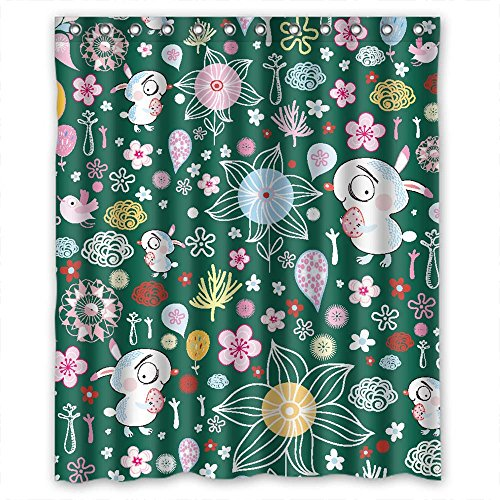 giood-polyester-flower-christmas-shower-curtains-width-x-height-60-x-72-inches-w-h-150-by-180-cm-gif