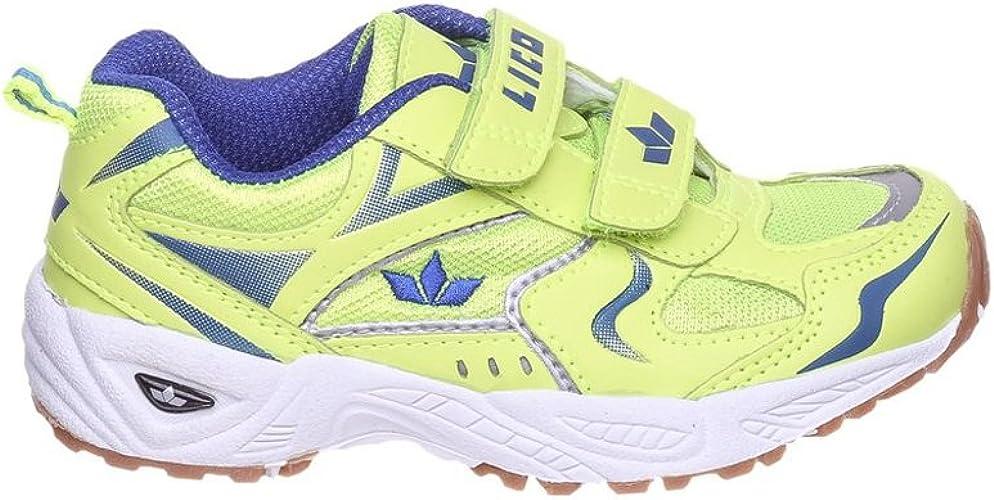 Lico Boys' 360569 Track \u0026 Field Shoes