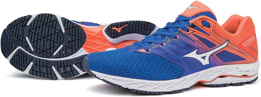 Mizuno Wave Shadow 2, Zapatillas de Running para Hombre: Amazon.es ...