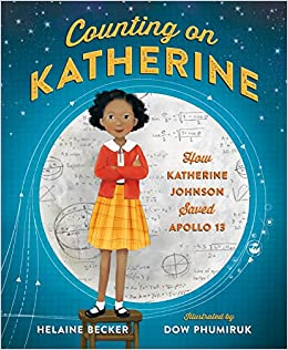 Image result for counting on katherine amazon
