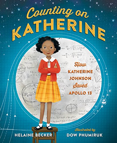 Counting on Katherine: How Katherine Johnson Saved Apollo 13]()