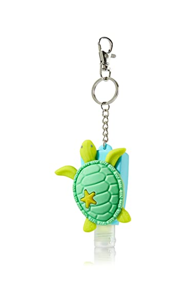 Amazon.com: Baño cuerpo y obras tortuga Light-Up pocketbac ...