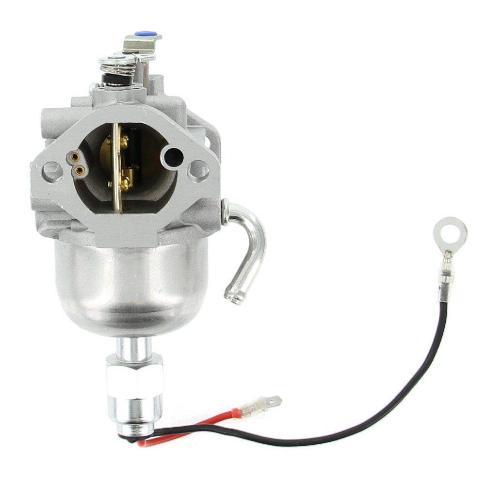 Generac 0A6562 OEM Guardian RV Generator Carburetor with Solenoid - Fits  GN410 RV QP52 - Replacement Part