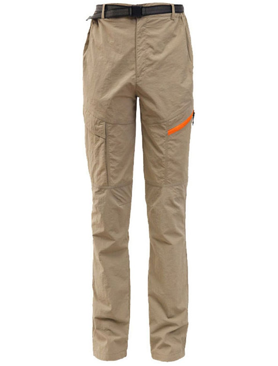 a57d498df61 Lakaka Fast Dry Pants Men Outdoor Waterproof Breathable Quick Drying  Anti-UV Thin Trousers Sportswear Hiking  Amazon.co.uk  Sports   Outdoors