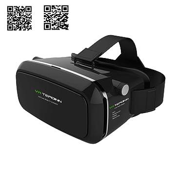 34feb293778c Tepoinn 3D VR Glasses