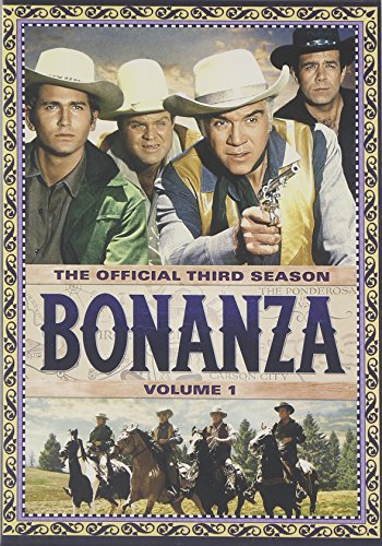 bonanza-the-official-third-season-vol-1