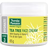 THURSDAY PLANTATION Tea Tree Face Cream 65g