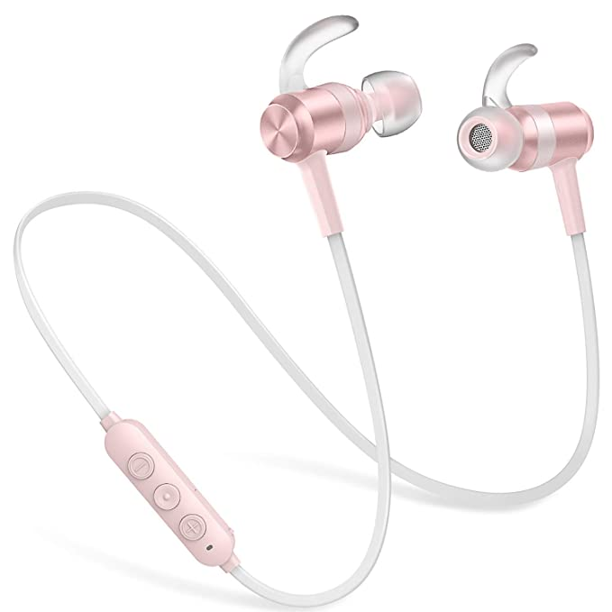 Picun Wireless Headphones For Running 10 Hrs Playtime Amazon Co Uk