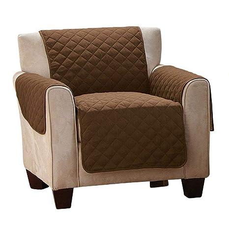 AOLVO - Juego de Funda de edredón para sofá o Colcha, Impermeable, Suave,