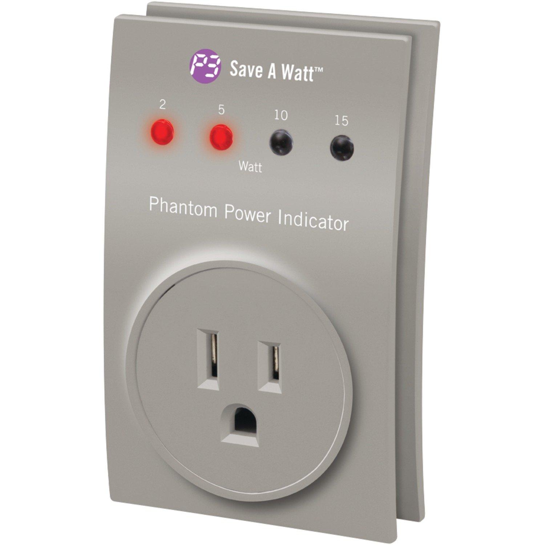 P3 P4190 Phantom Power Indicator