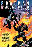 The Batman/Judge Dredd Collection