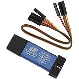 ST-Link V2 プログラミングユニットミニメタルシェルSTM8 STM32エミュレータダウンロード