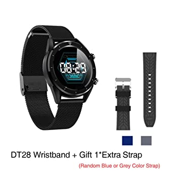 Relojes Inteligentes Heart Rate Monitor Smart Watch Ip68 ...
