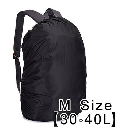 4253b4fb53 Amazon.com   AYAMAYA Waterproof Backpack Rain Cover (30L-40L ...