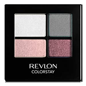 Revlon ColorStay 16 Hour Eye Shadow, Precocious [510] 0.16 oz (Pack of 2)