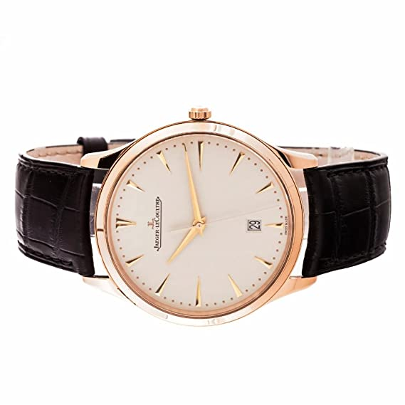 Jaeger-LeCoultre Master Ultra Thin automatic-self-wind mens Watch Q1282510  (Certified Pre-owned)  Jaeger-LeCoultre  Amazon.ca  Watches ec5c4634da