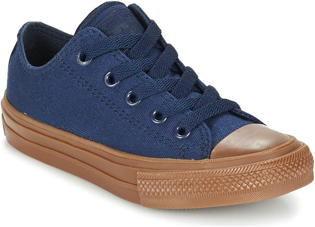 Converse Chuck Taylor All Star II Ox Sneakers
