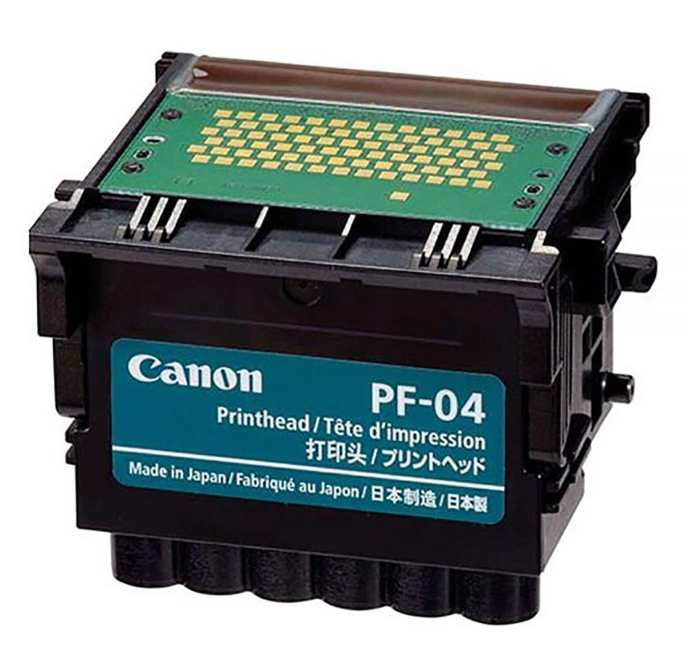 Cabezal De Impresion Canon Pf-04 Ipf-xxx