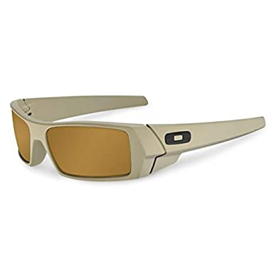 c8a840034 Image Unavailable. Image not available for. Color: Oakley Men's Gascan Non- Polarized Iridium Rectangular Sunglasses ...