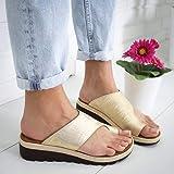 Dressin Women's Sandals 2019 New Women Comfy