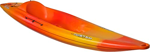 Old Town Twister One-Person Sit-On-Top Kayak