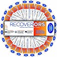 RecoverORS Adult Clinical Rehydration Powder for Food Poisoning, Hangover, Diarrhea