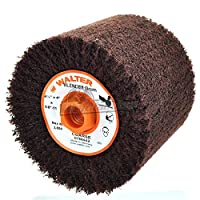 Walter Blendex Surface Conditioning Drum – Grit: Coarse Drum. Abrasive Mounted Drums