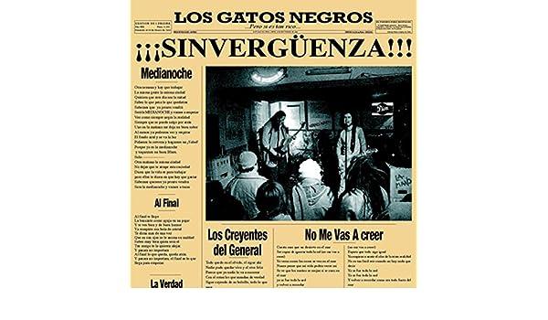 Yerba es droga? by Los Gatos Negros on Amazon Music - Amazon.com