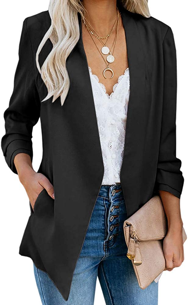The Best Womens Office Jackets