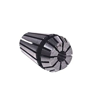 ER16 6mm Super Precision Collet FOR CNC MILLING LATHE TOOL AND SPINDLE MOTOR