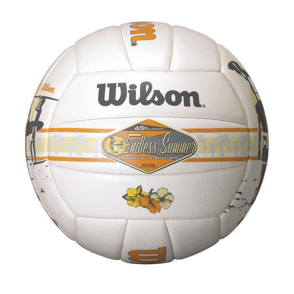 Wilson WTH05220X Endless Summer - Balón de Volley Playa (Talla 5 ...