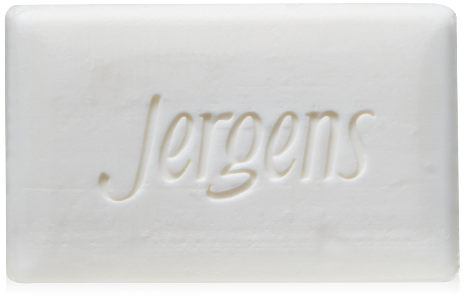 Jergens Mild Soap, Facial, 3 Bars