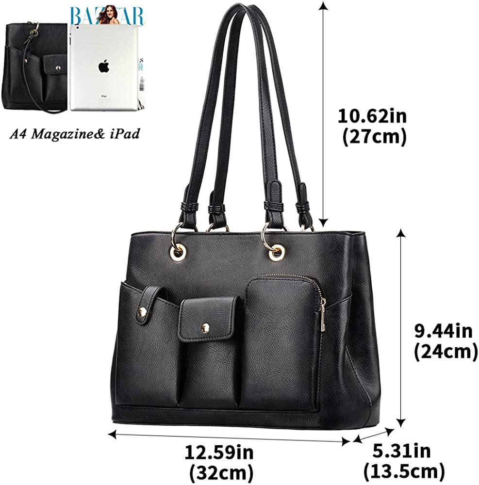 Woman Carryon Bag Girls Clothes And Lettering Womans Tote Bags Woman Hiking Bag Pu Leather Top Handle Satchel Color Tote Bag
