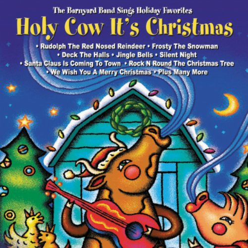 Jolly Ol' St Nick by Barnyard Band on Amazon Music ...